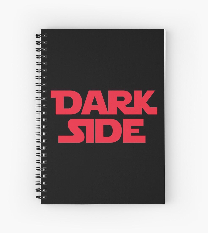 STAR WARS - Dark Side by Isaac Pierpont