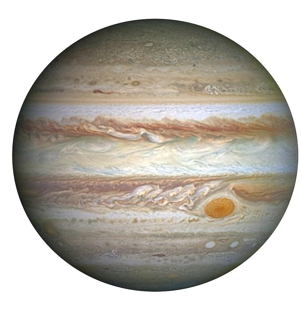 Jupiter by acefraager