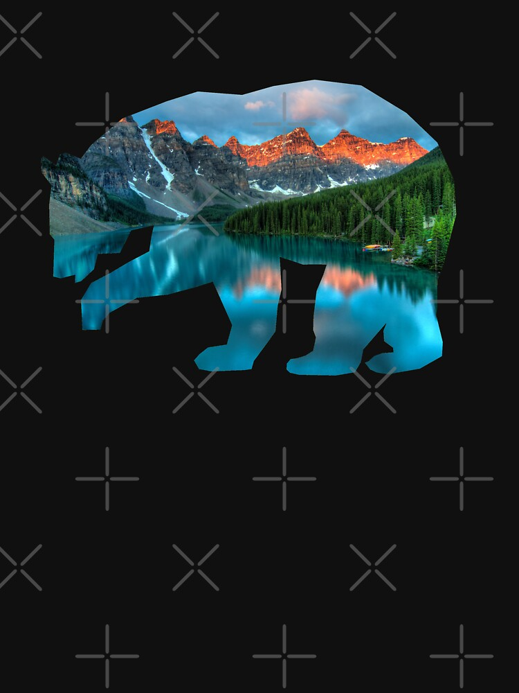 Banff Bear by StephanHuard