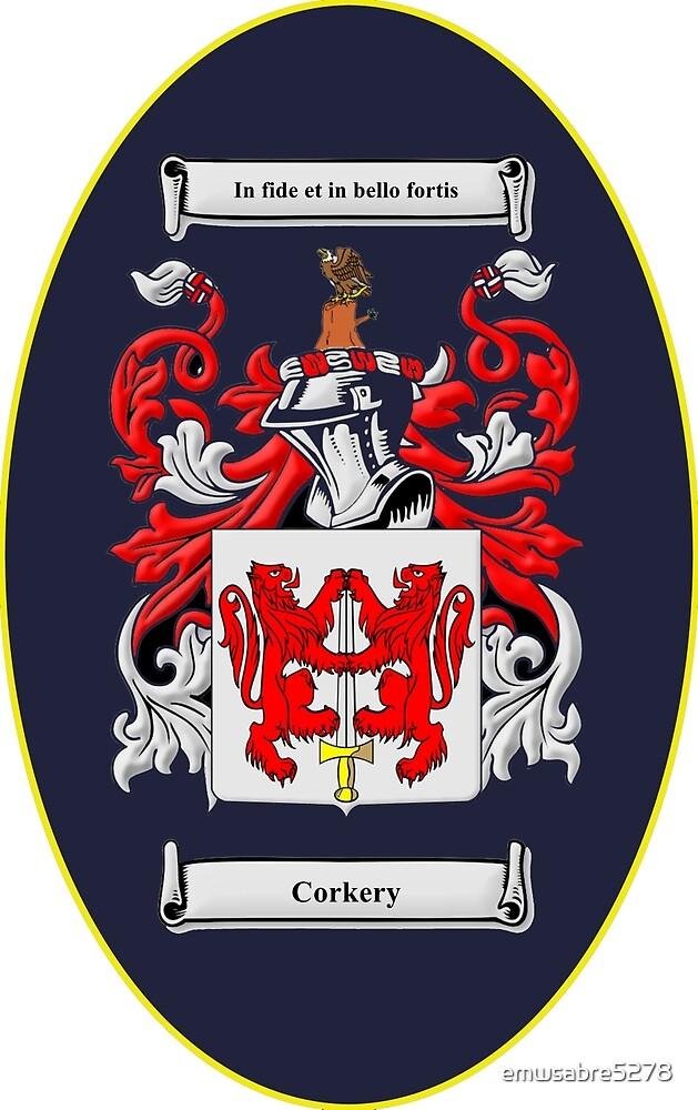 corkery by emwsabre5278