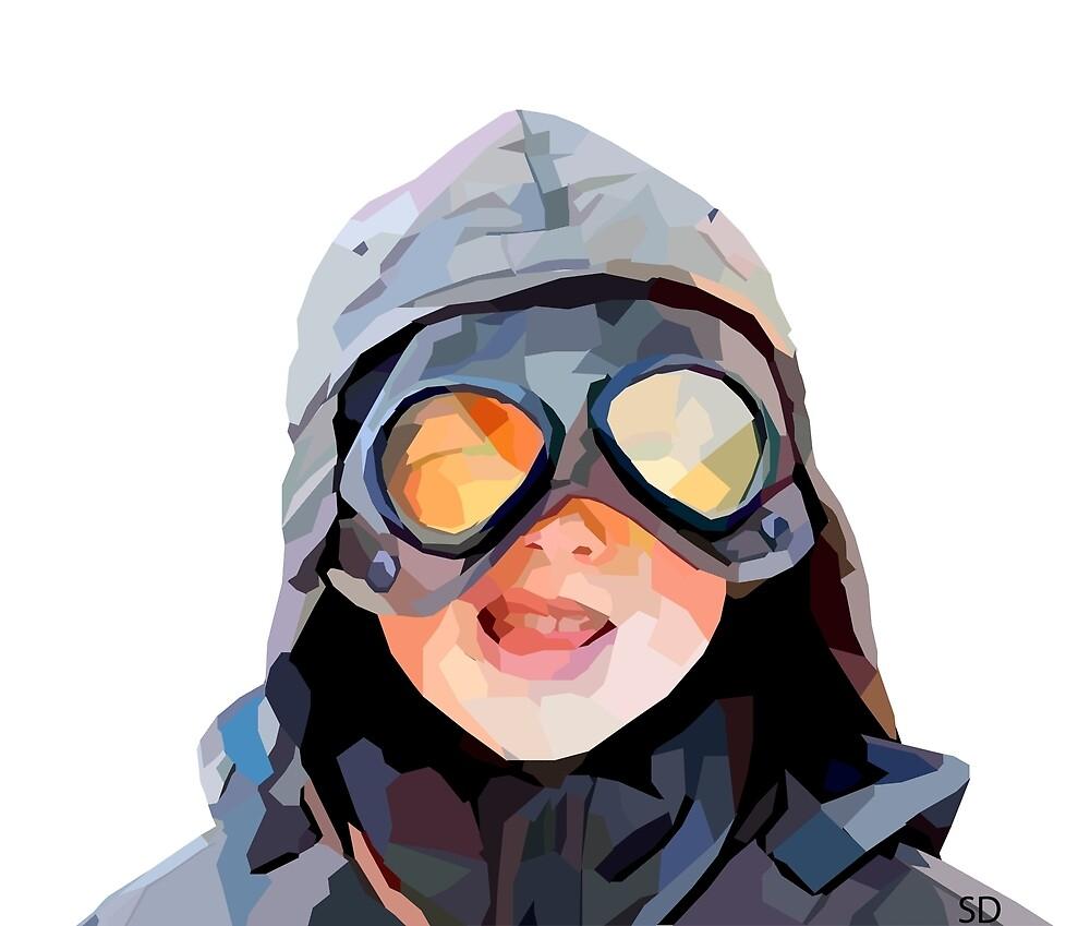 boy by SSveta