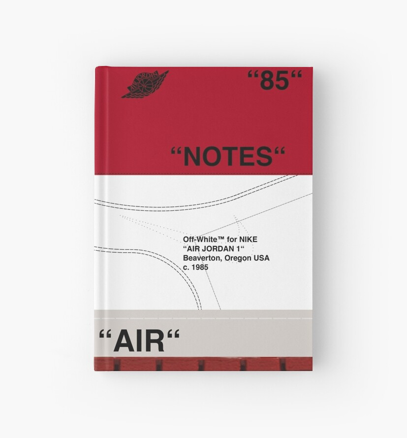 "Off-White ""Notes"" by paulvnktlr"