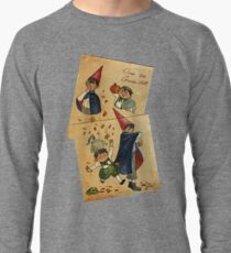 over the garden wall lightweight sweatshirt - Over The Garden Wall Merchandise