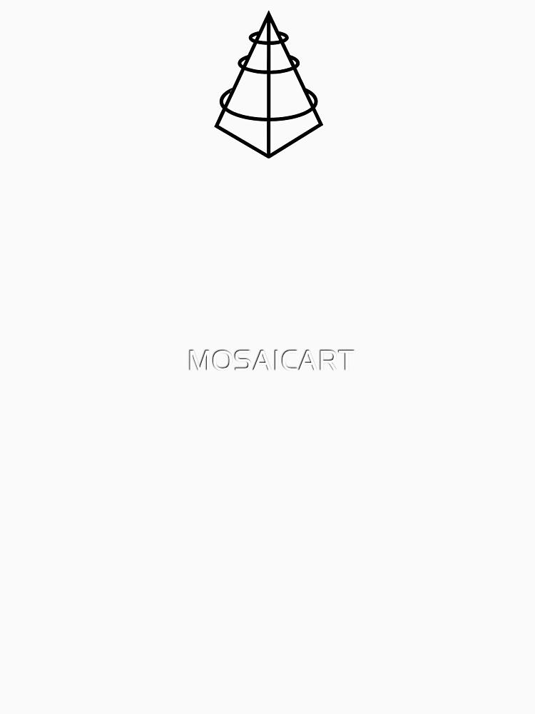 Loopring - Crypto Art - New Generation Fashion (Small) by MOSAICART