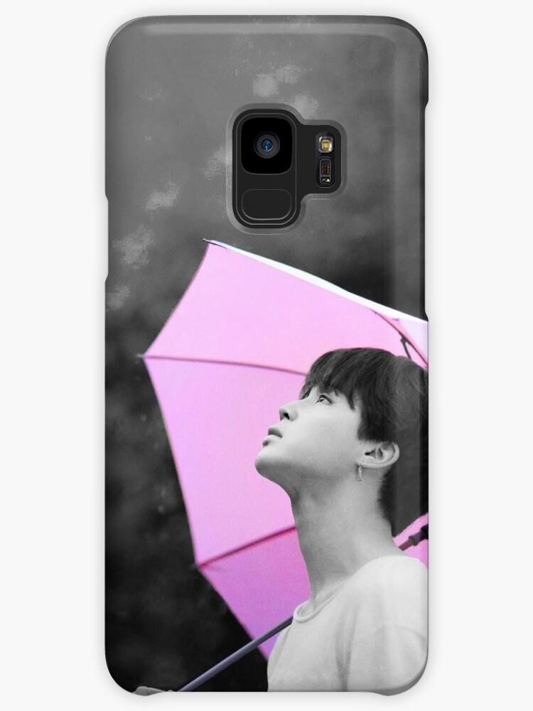 Jimin Umbrella Edit by rokku-chan
