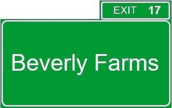 Exit 17: Beverly Farms by Haleyg113