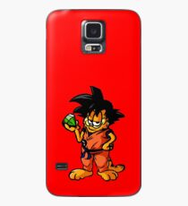Goku Field Case/Skin for Samsung Galaxy