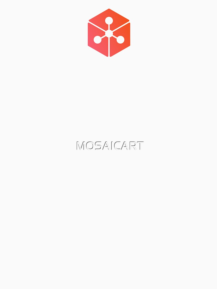 lunyr - Crypto Art - New Generation Fashion (Small) by MOSAICART