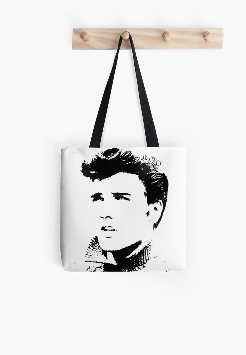 Elvis Presley by RetroGraphic