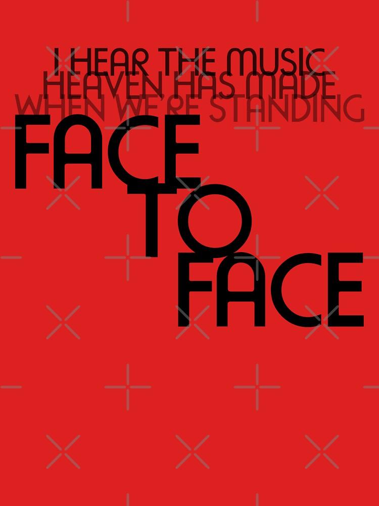 Mat Kearney - Face To Face by schlaacka