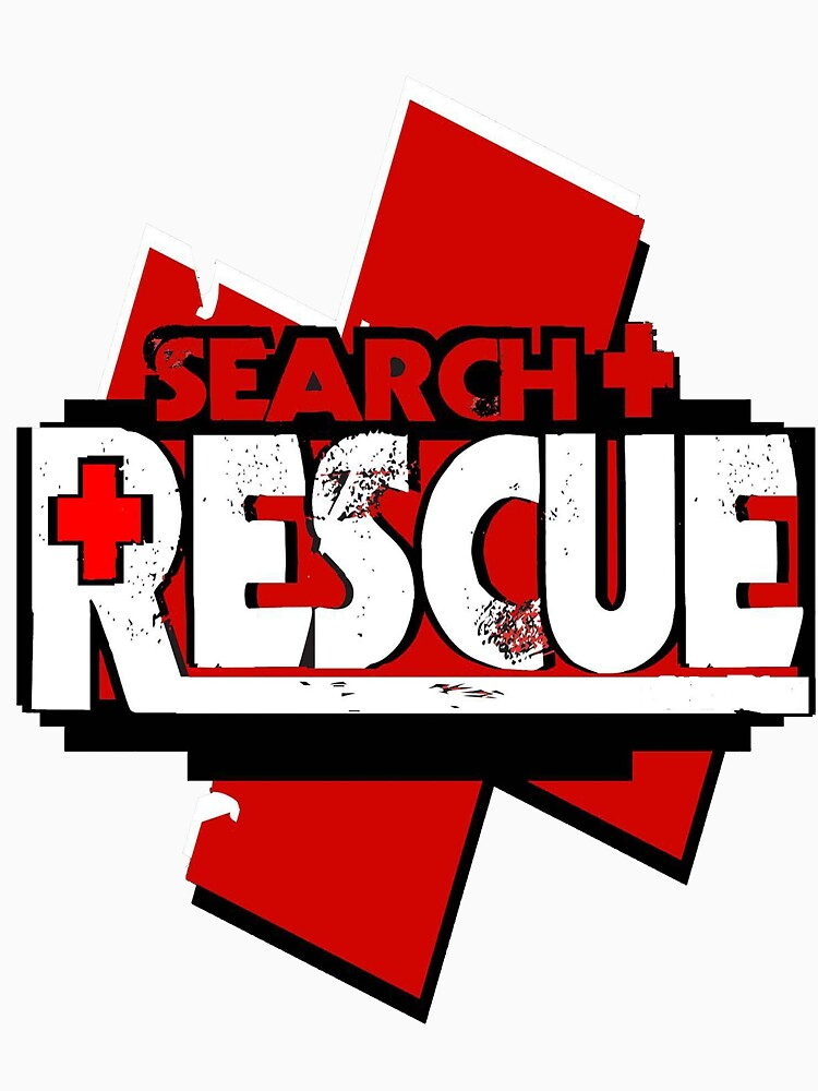 SEARCH RESCUE by cordmarcos