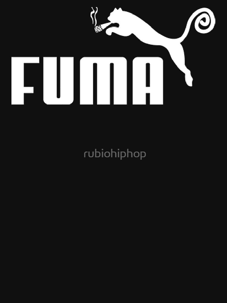 fuma logo by rubiohiphop