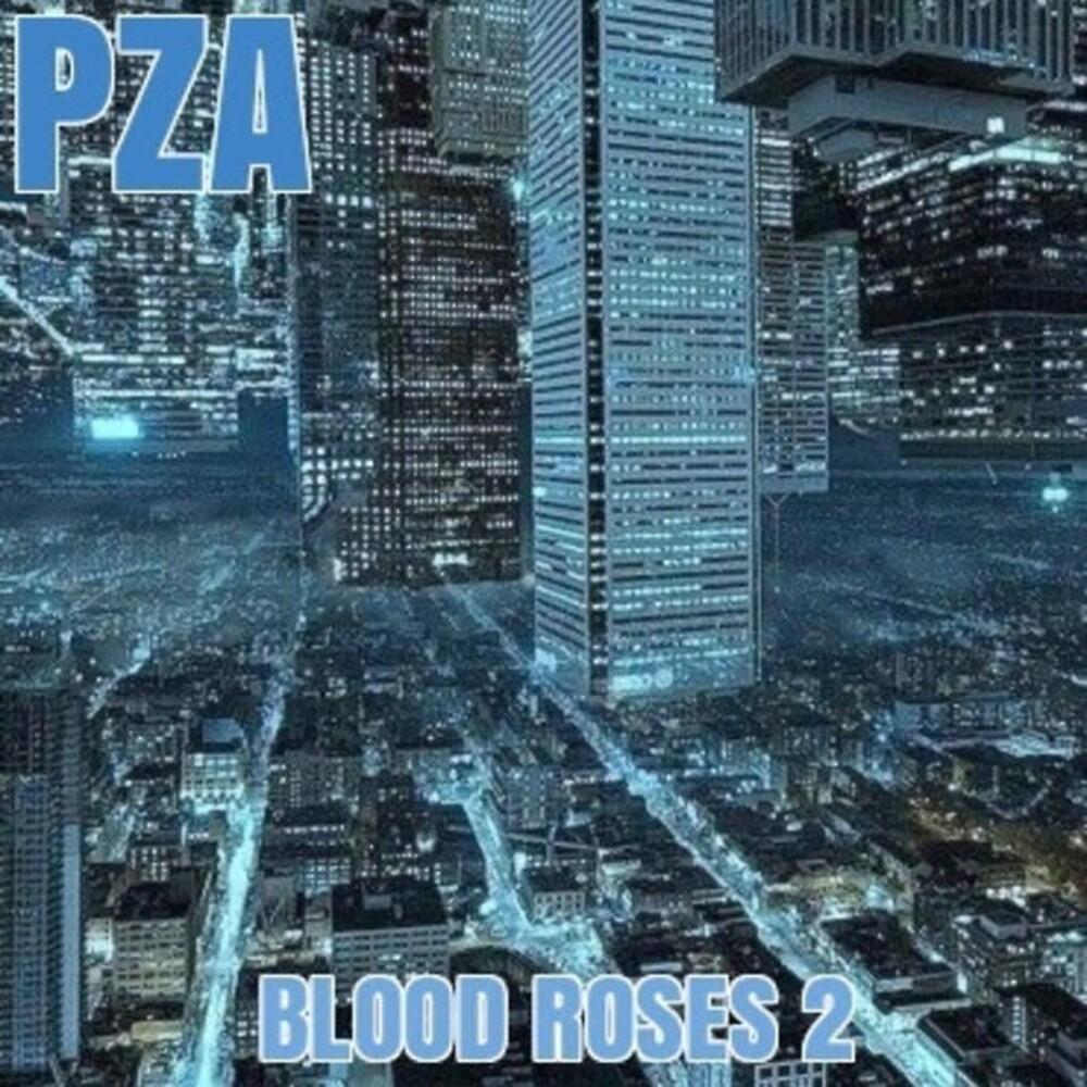 PZA // BLOOD ROSES 2 by pizzawave