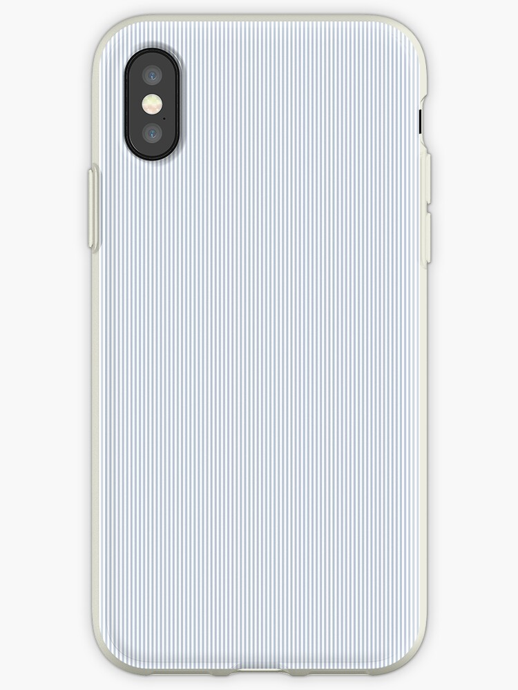 Light Blue/White Pinstripes by sidebar