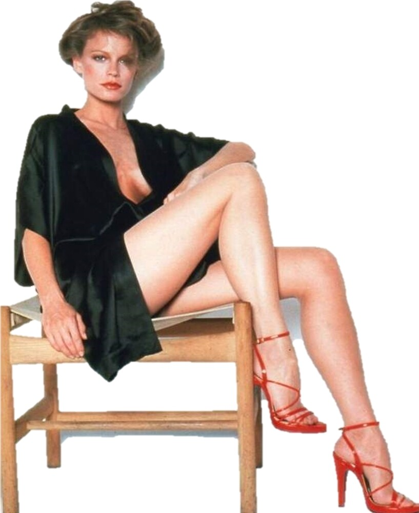 Shelley Hack by guillemay