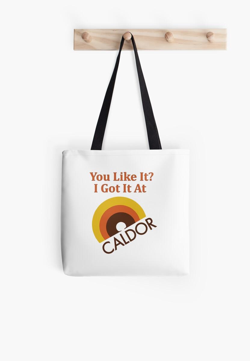 Caldor by richardstiso