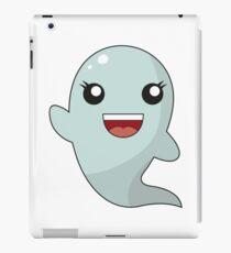 Cute Kawaii Ghost iPad Case/Skin