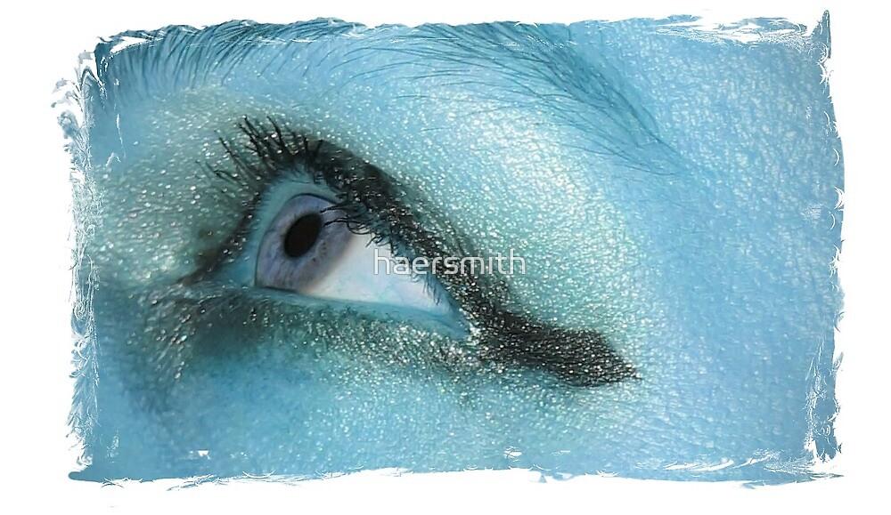 Blue eyes by haersmith