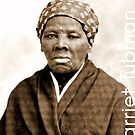 Harriet Tubman by LiterateGifts