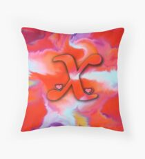 abstract  Art + Products Design  Throw Pillow