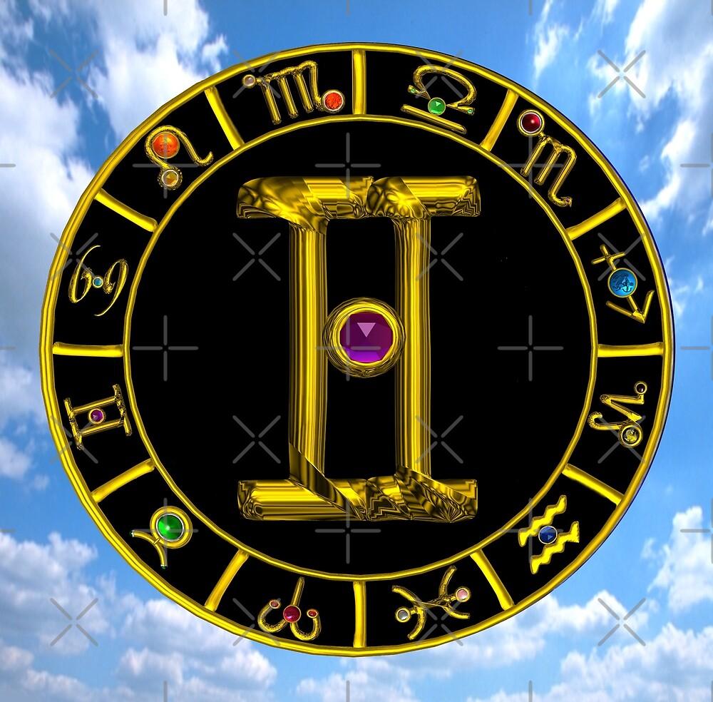 Gemini gold zodiac birthday jewel astrology chart by bulganlumini gemini gold zodiac birthday jewel astrology chart by bulganlumini nvjuhfo Gallery
