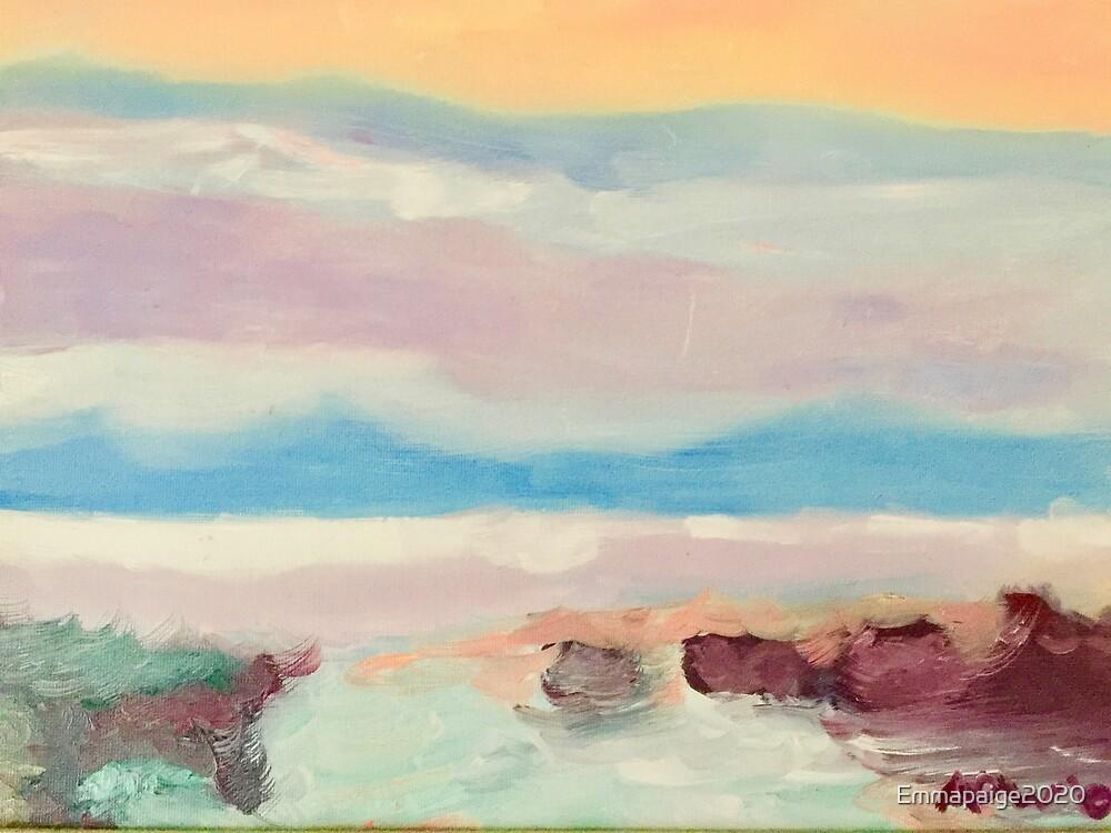 Ashleigh's Ocean  by Emmapaige2020