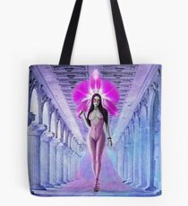 """""""I Will Give You My Heart"""" Tote Bag"""