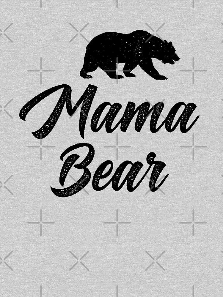 Mama Bear by rkhy