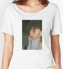 Lil Skies Phone Case Women's Relaxed Fit T-Shirt