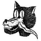 Big Bad Wolf by Ryan Taft