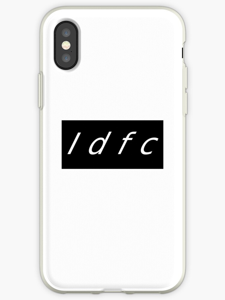 I don't fucking care Idfc by KasperRiisArt