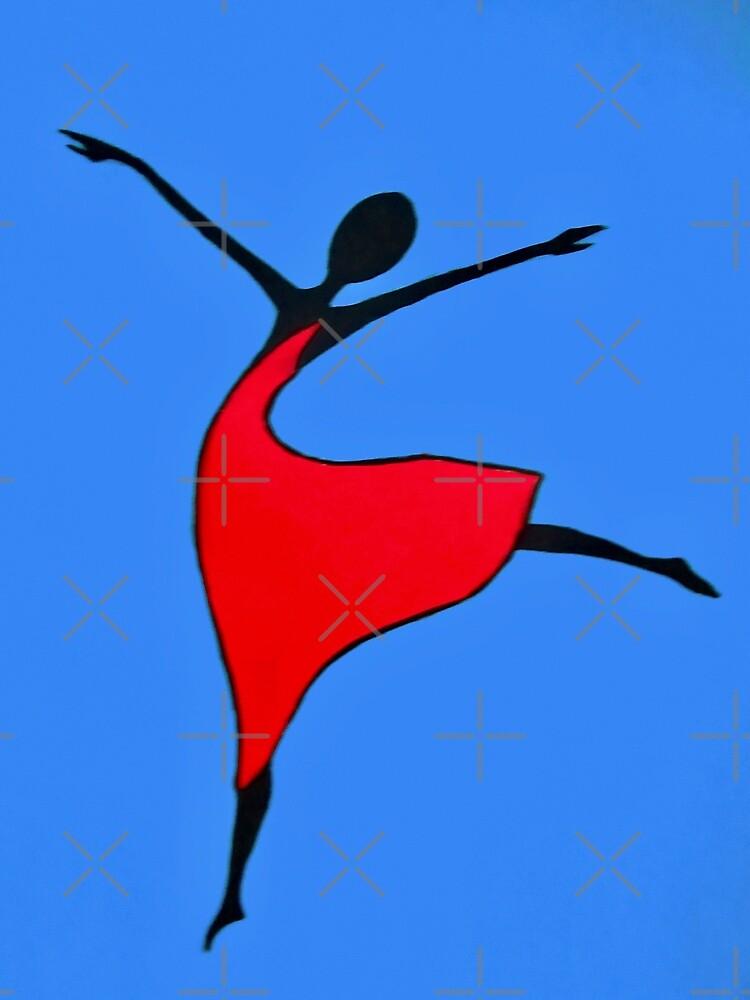Little Dancer by Shulie1