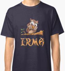 Irma Owl Classic T-Shirt