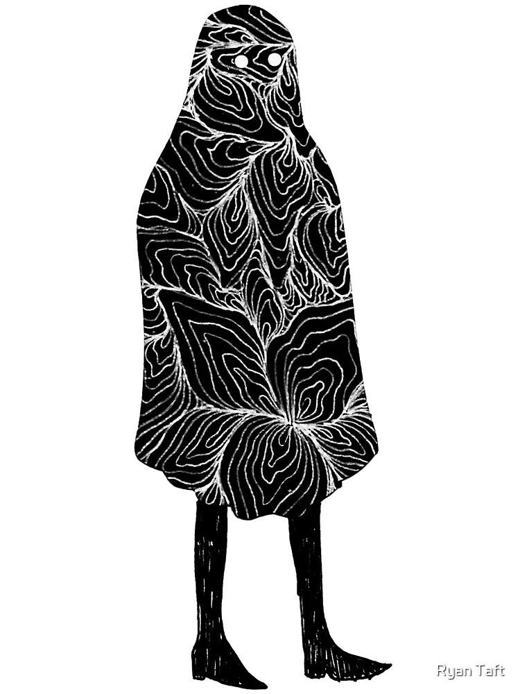 Desginer Ghost by Ryan Taft