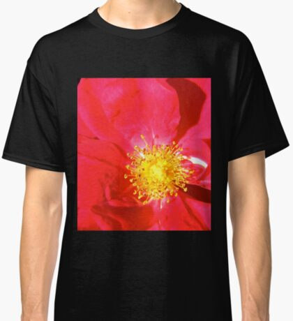 Governor General's Roses14 Classic T-Shirt