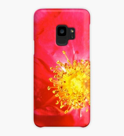 Governor General's Roses14 Case/Skin for Samsung Galaxy