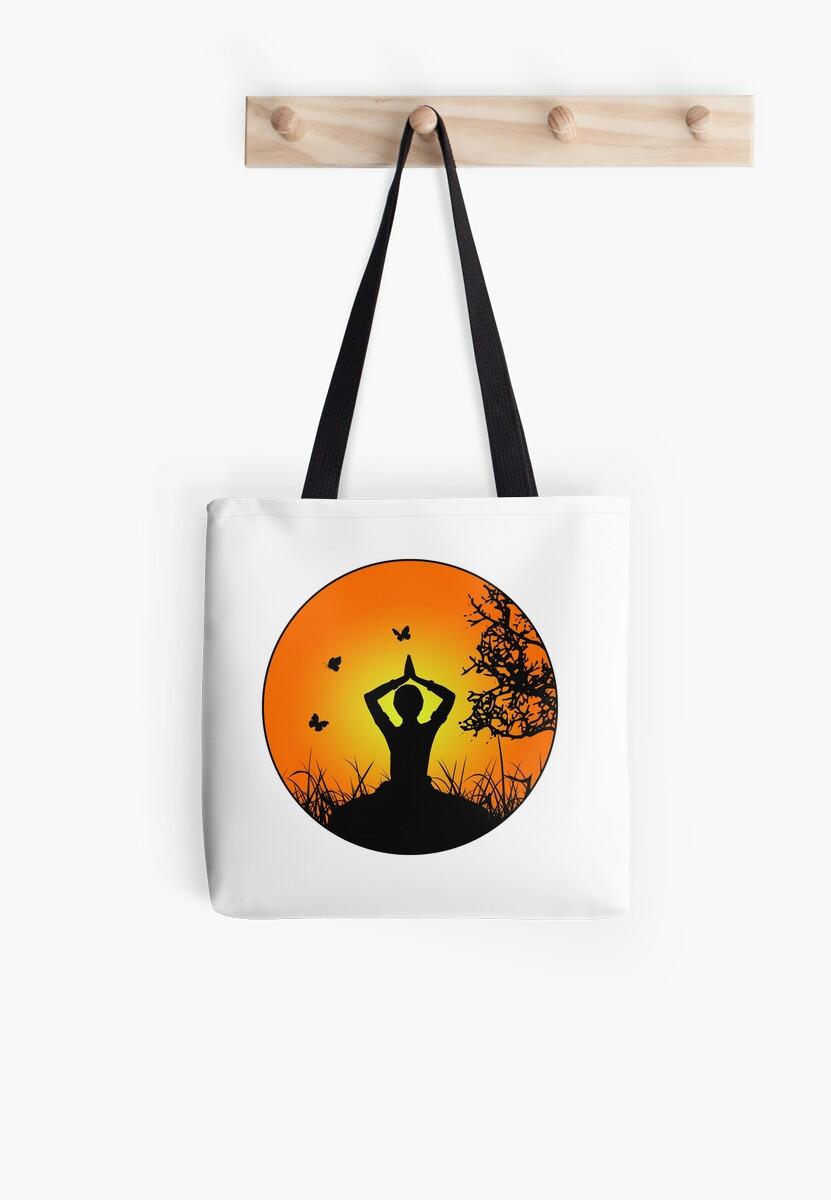 Yoga by BattaAnastasia