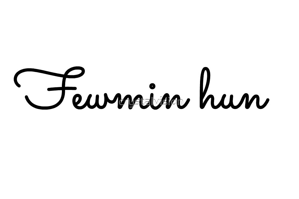 fewmin hun by crystalvision