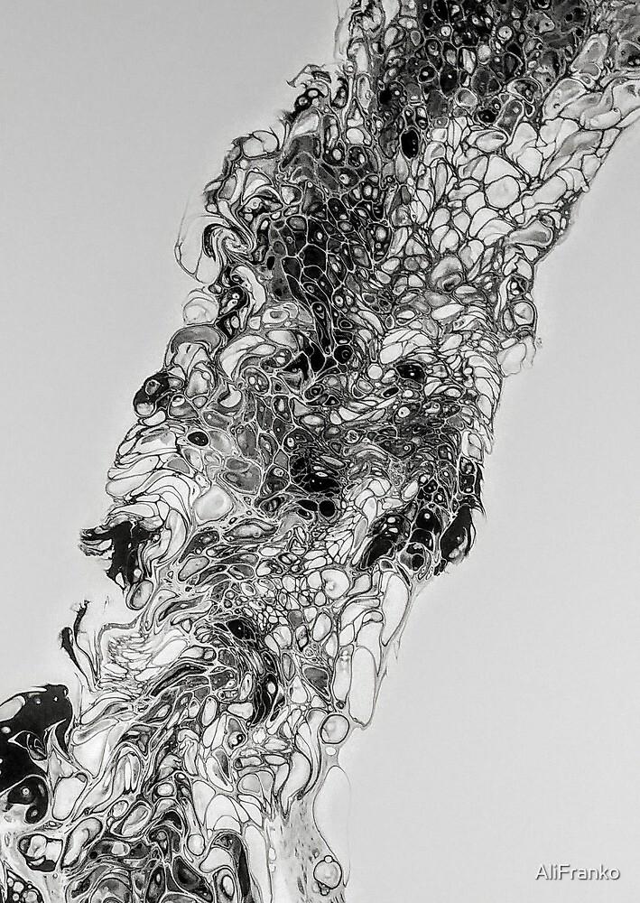 Black Smoke  by AliFranko