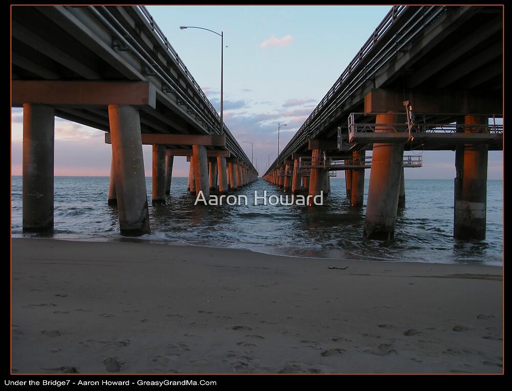 Under the Bridge by GreasyGrandma