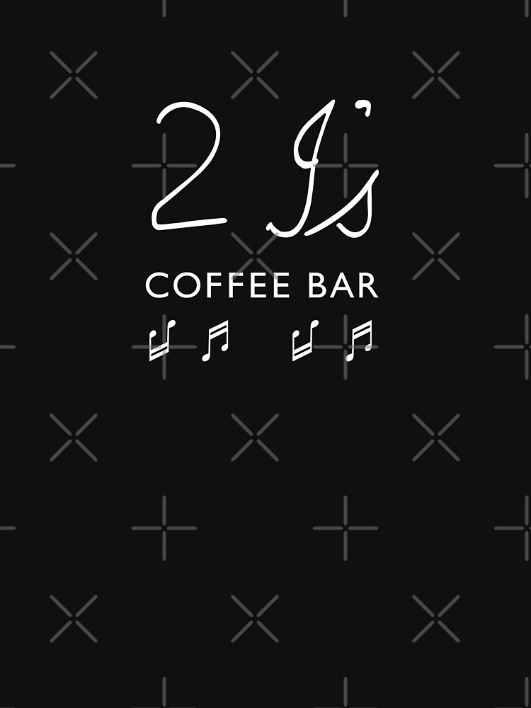 2I's Coffee Bar by phigment-art