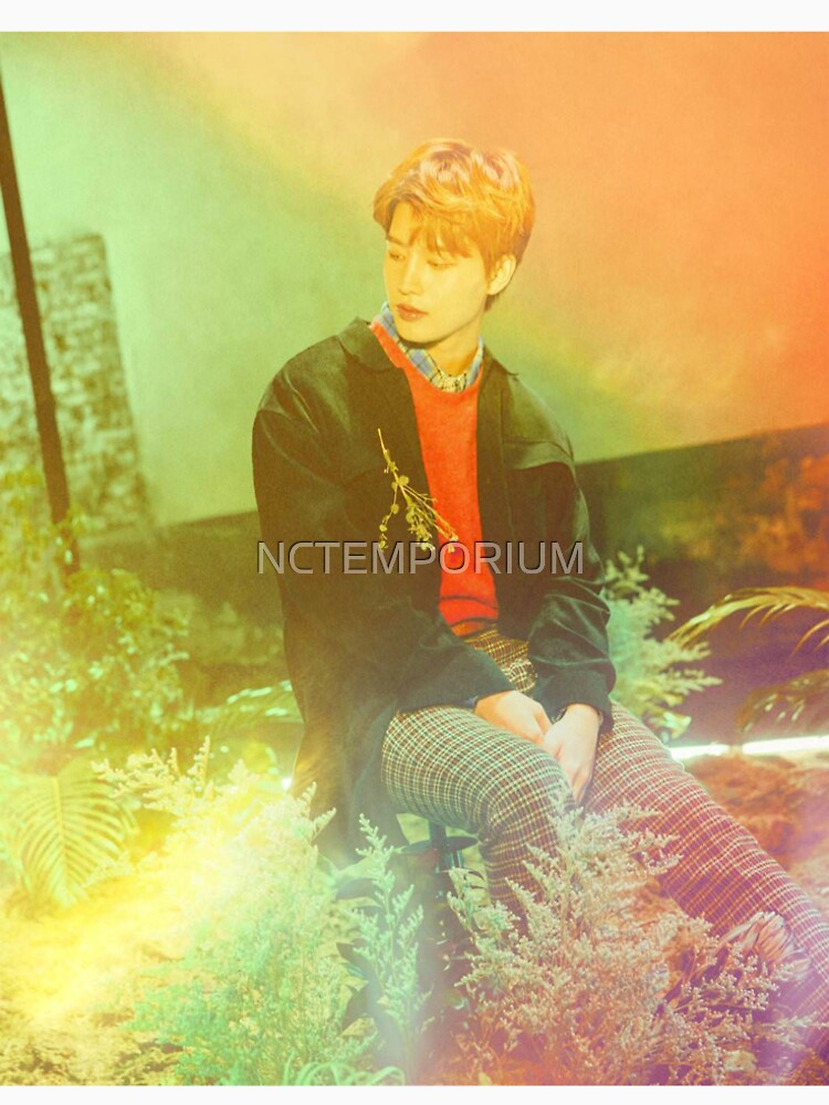 NCT U TIMELESS TAEIL by NCTEMPORIUM