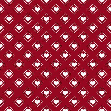 Heart by Seligosa
