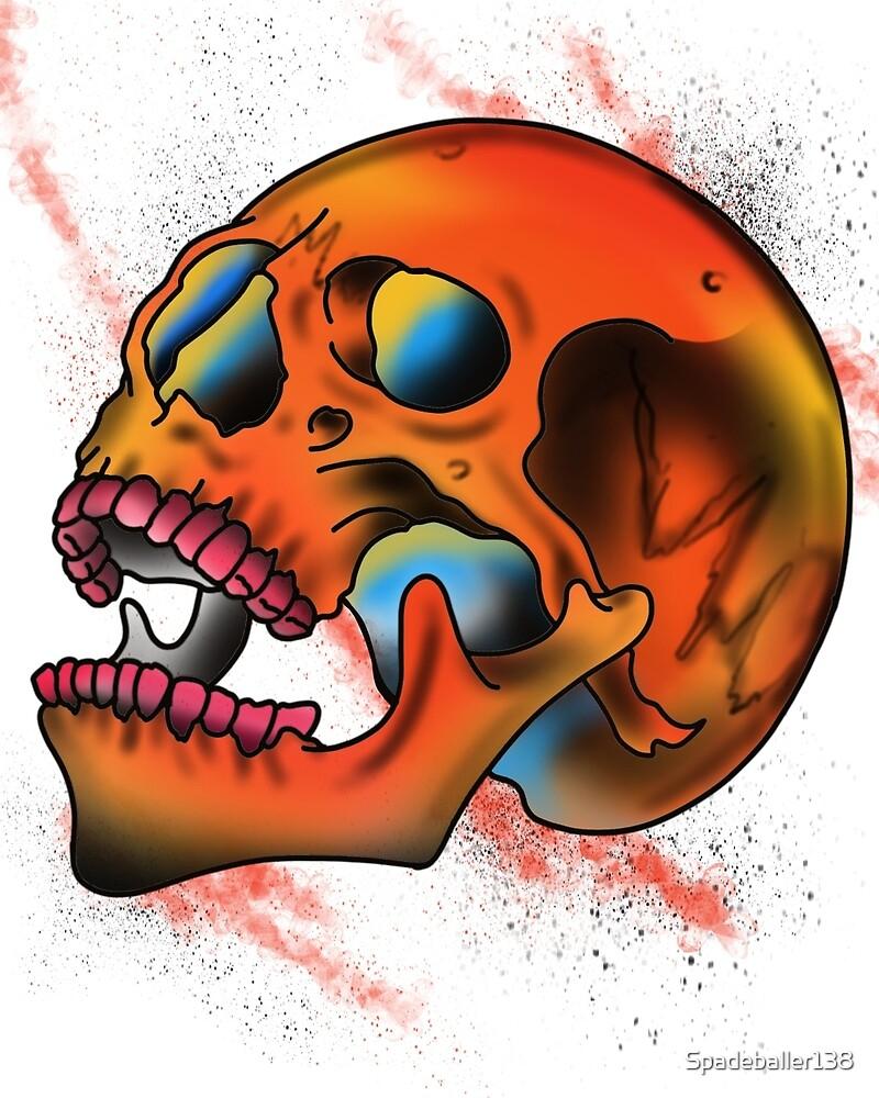 Skullyworks by Spadeballer138