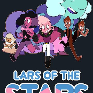 Lars of The Stars by Noly