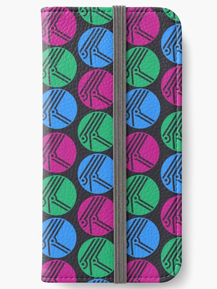 Orbit Tile by Sophie Clark