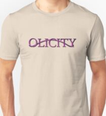 Olicity - Arrow Slim Fit T-Shirt