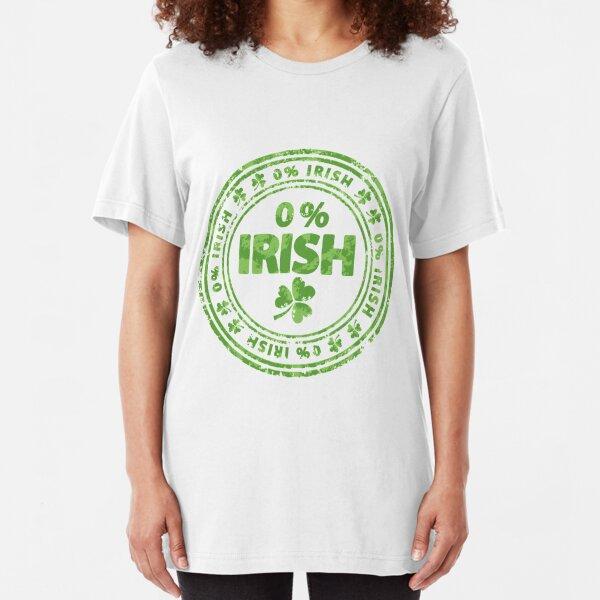 IRISH CROSS Kids Unisex T-Shirt St Patricks Day Ireland Paddys Leprechaun Clover