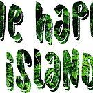 One Happy Island  by Sam Palahnuk