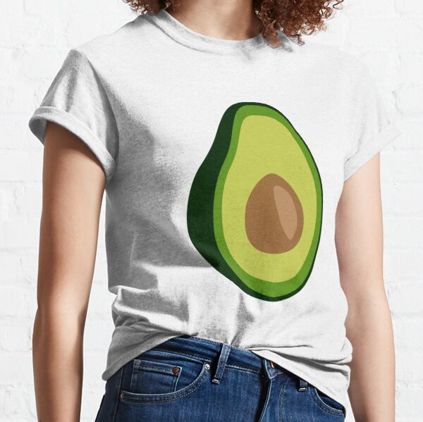 Avocado Classic T-Shirt